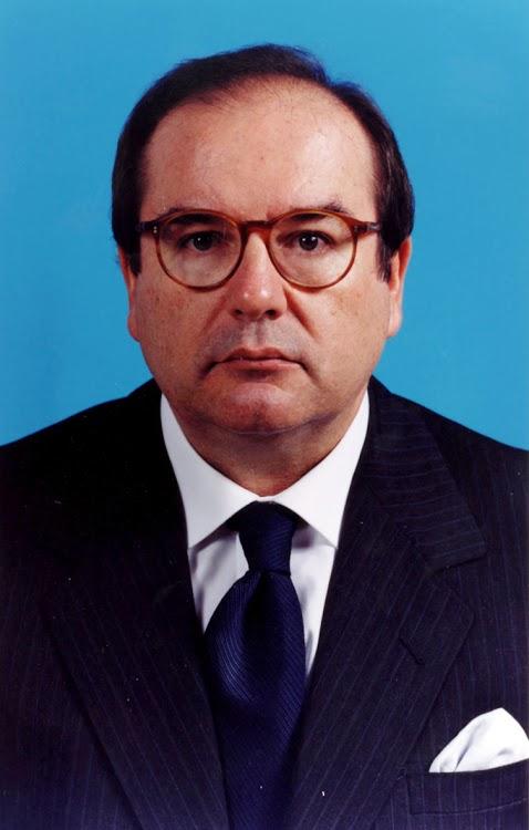 ABOGADO FRANCISCO JAVIER VELASCO VÉLEZ 2005